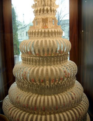Biggest Wedding Cake Ever