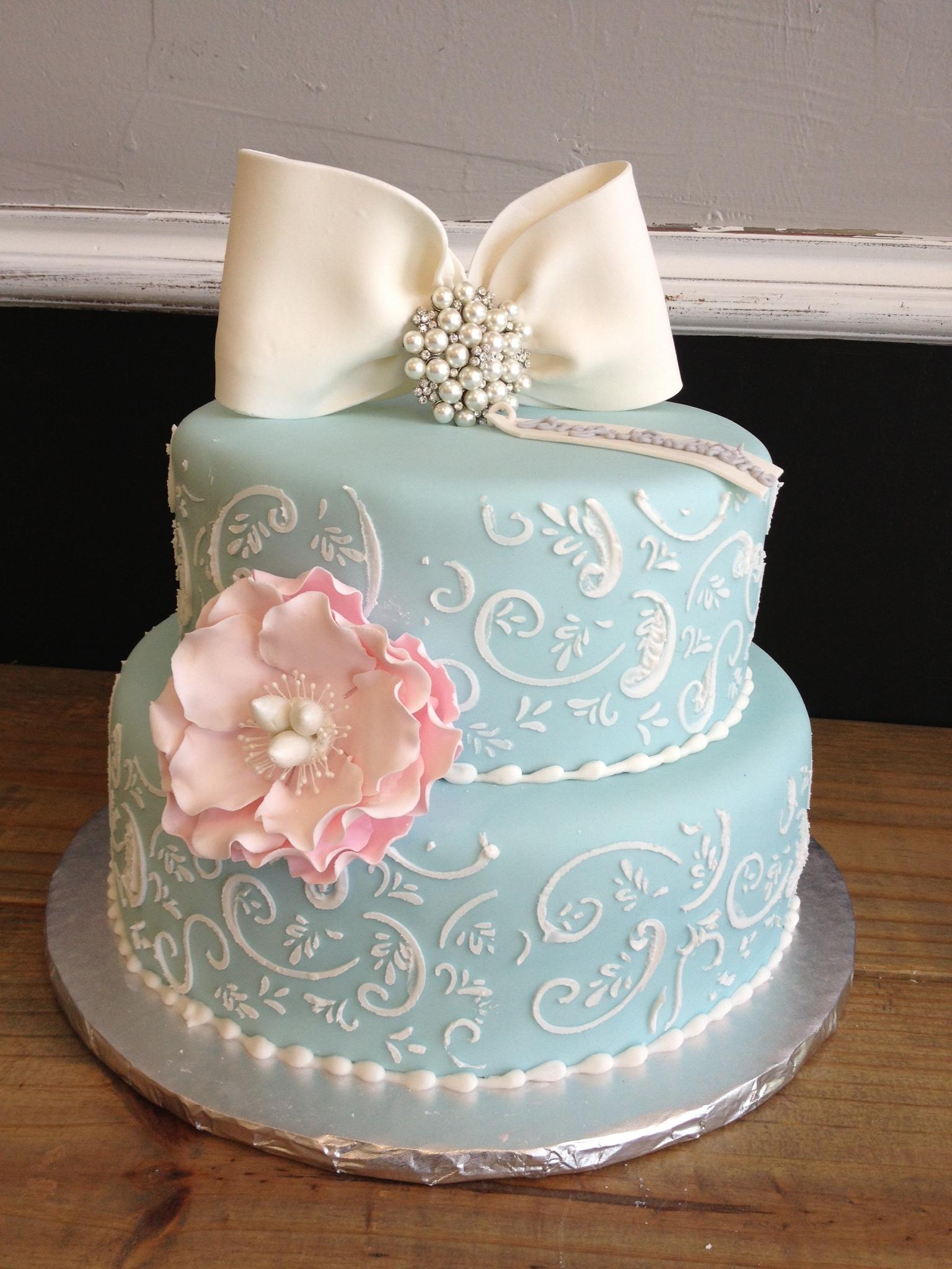 Cake Dallas Texas