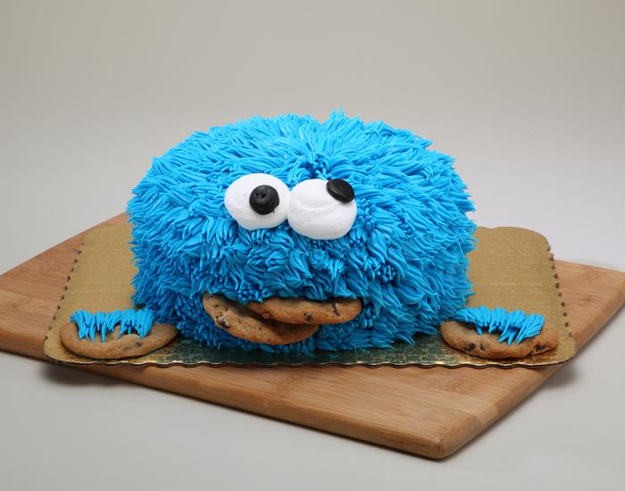 Cookie Cake Albertsons Bakery