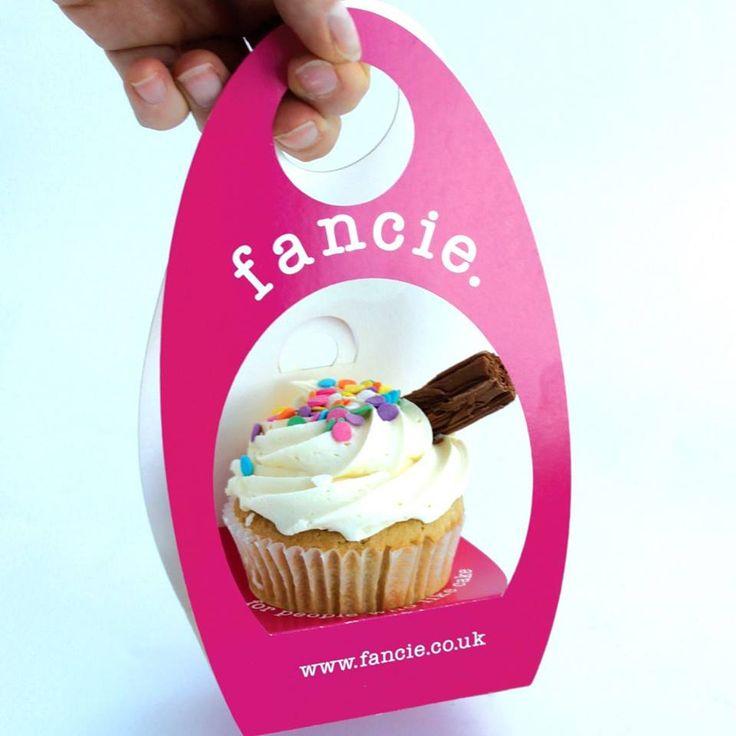 Easy Cupcake Packaging