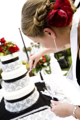 Fred Meyer Bakery Wedding Cakes