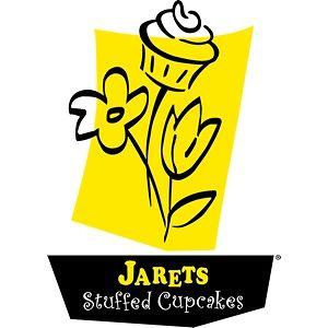 Jaret's Stuffed Cupcakes
