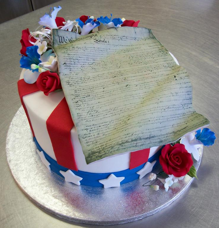 American Dream Cakes Bakery