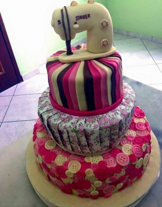 Awesome Birthday Cake Idea