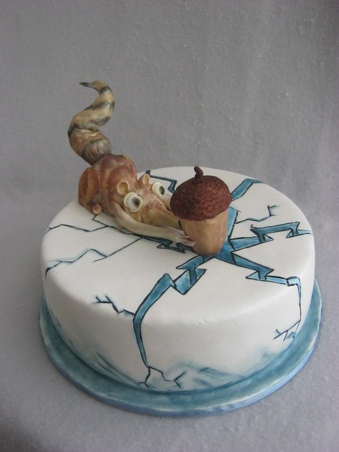 Birthday Cake Boys Age 11