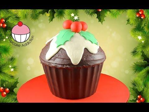 Christmas Cupcakes My Cupcake Addiction