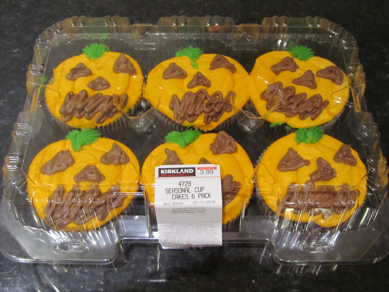 Costco Bakery Cupcake Cakes