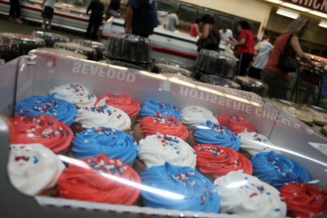 Costco Cupcake Cake