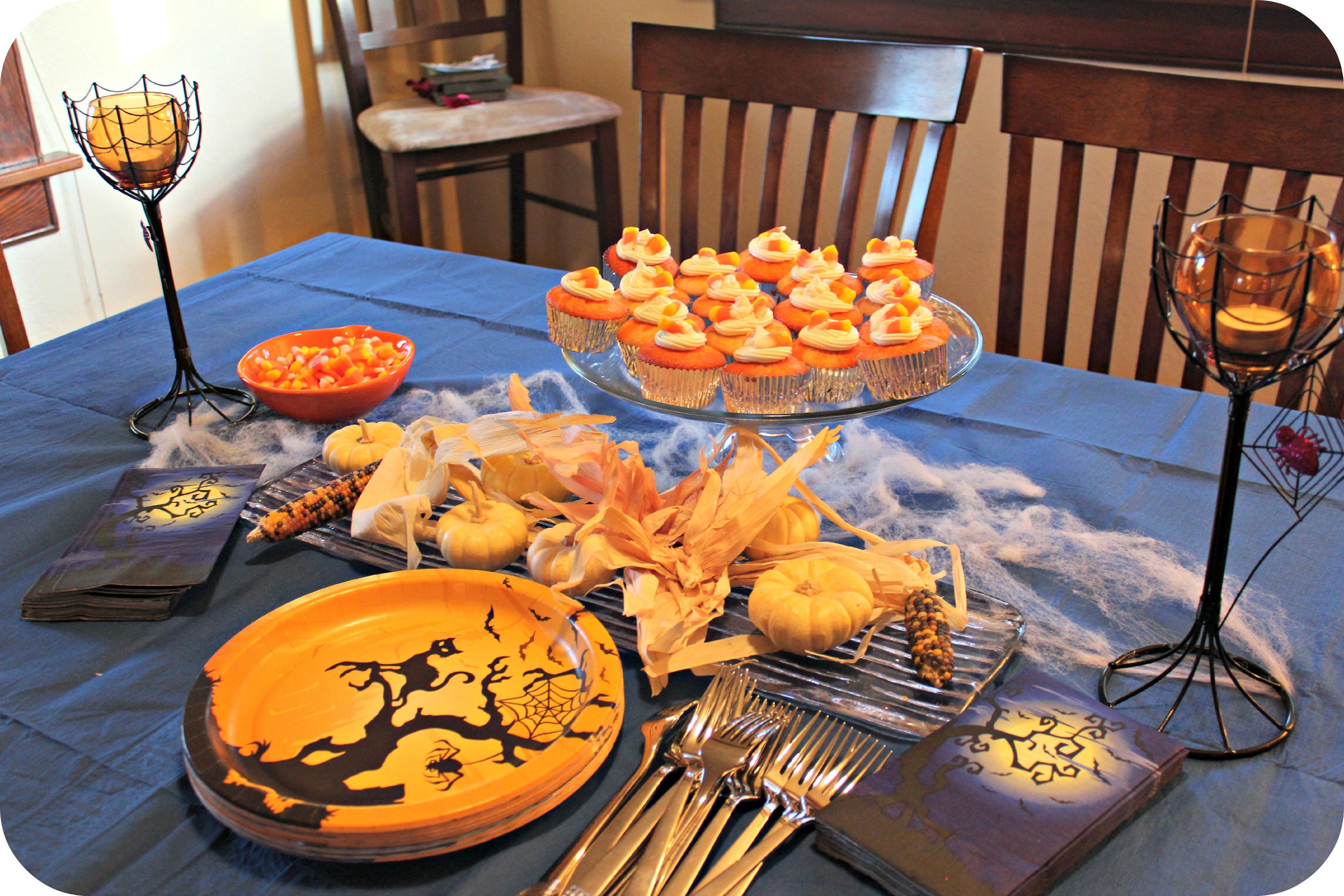 Costco Halloween Cake Cupcakes