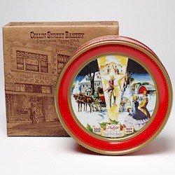 Deluxe Fruit Cake Collin Street Bakery Tin