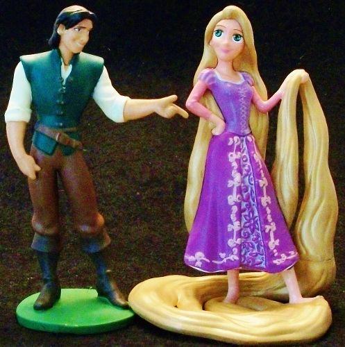 Disney Princess Wedding Cake Toppers