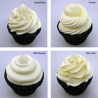 Easy Cupcake Decorating Tips