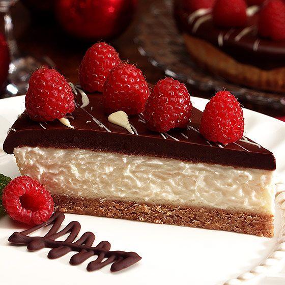 Elegant Dessert-Cheesecake