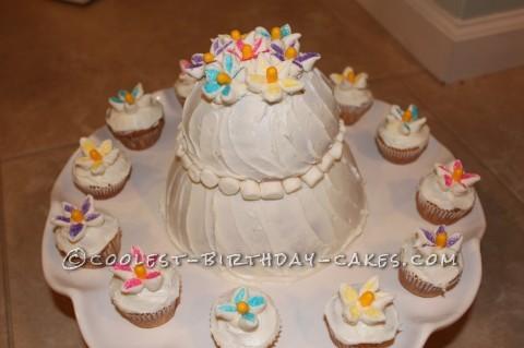 Four Year Old Birthday Cake Ideas