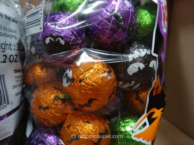 Halloween Chocolate Costco