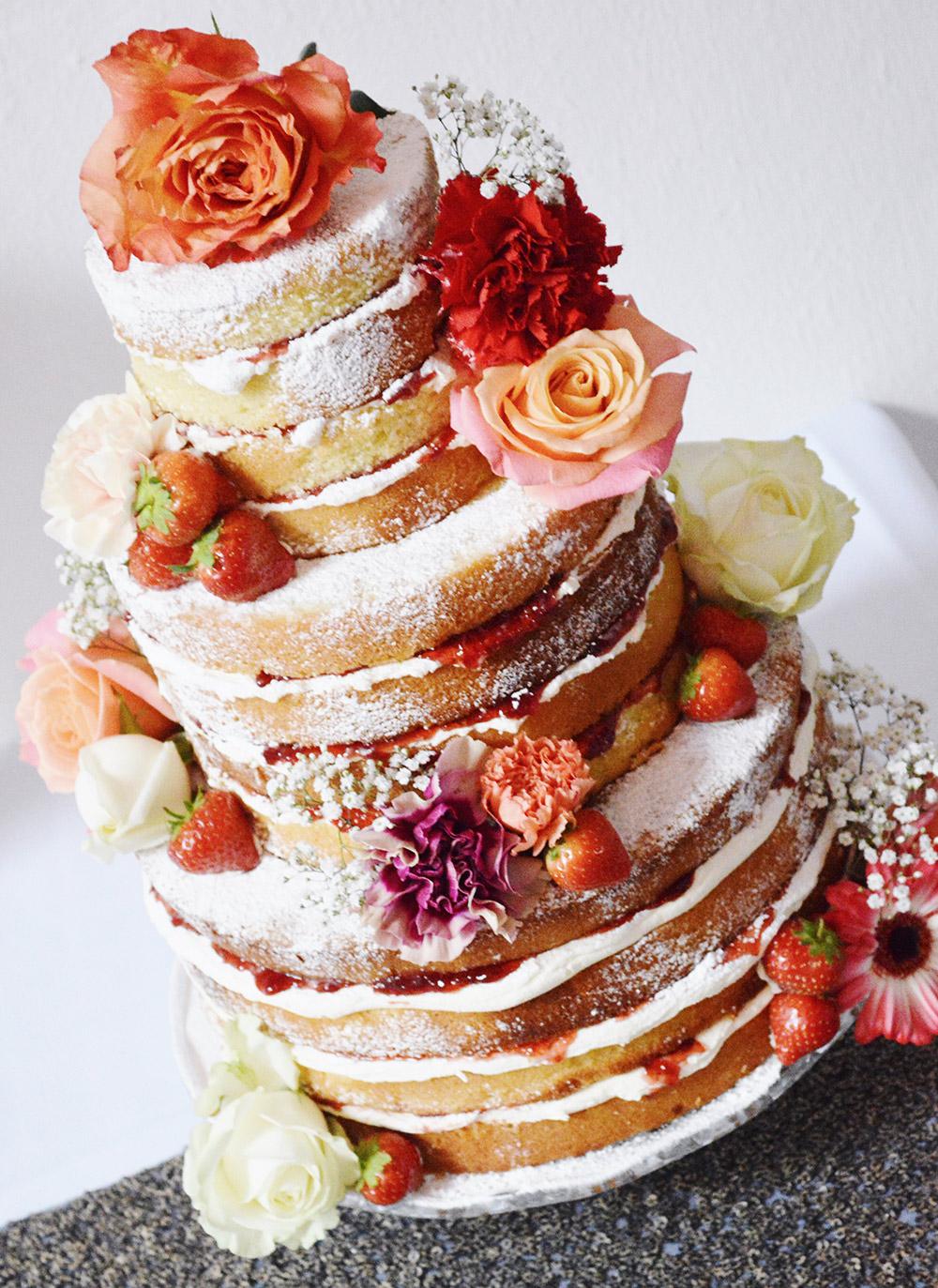 Most Amazing Wedding Cakes