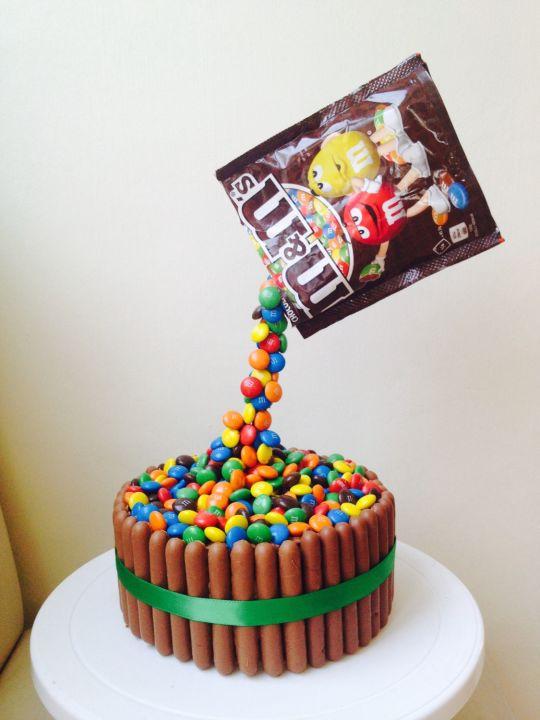 MS Gravity Cake