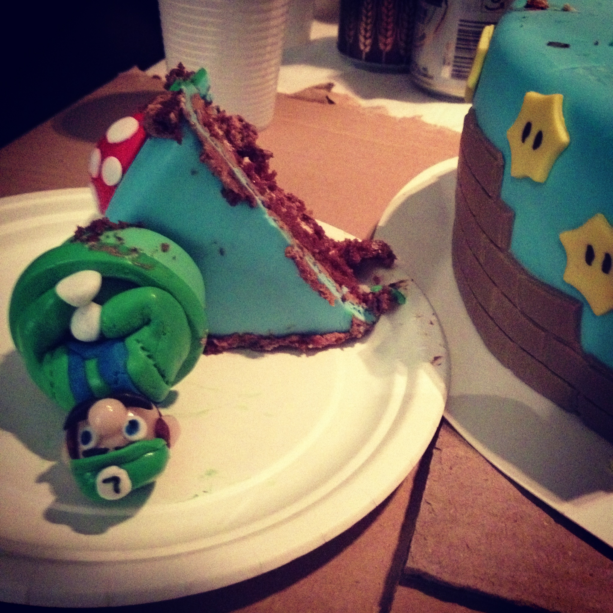 Really Cool Birthday Cakes