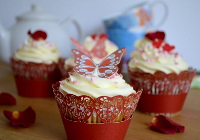 UDI Gluten Free Cupcakes