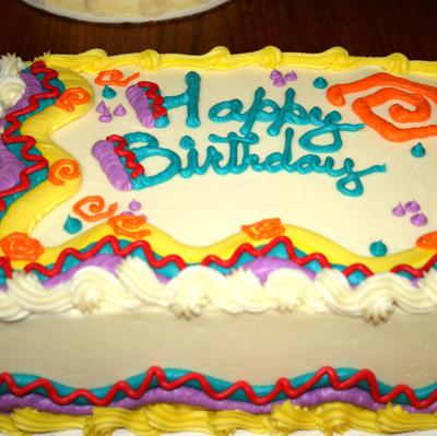 9 Photos of Sheet Cakes Celebration