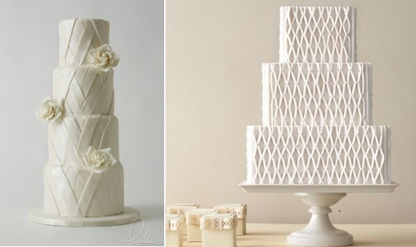 Martha Stewart Wedding Cake Designs