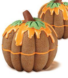 Pumpkin Cake Pan