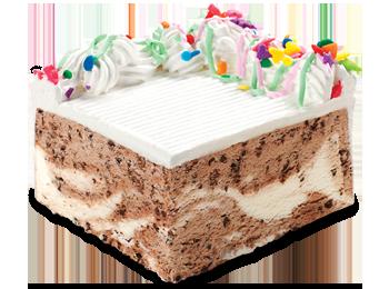 Uncle Harry's Ice Cream Cakes