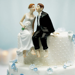 9 Photos of Wedding Cake Toppers For Cakes In A Wine Glass Funny Sitting