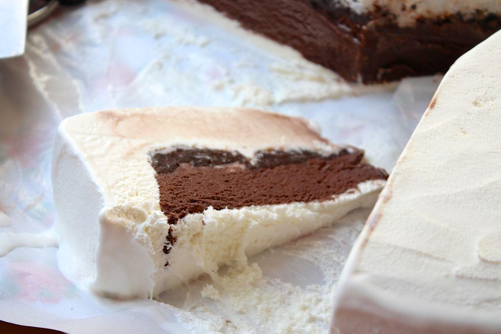 8 Photos of DQ Chocolate Cakes