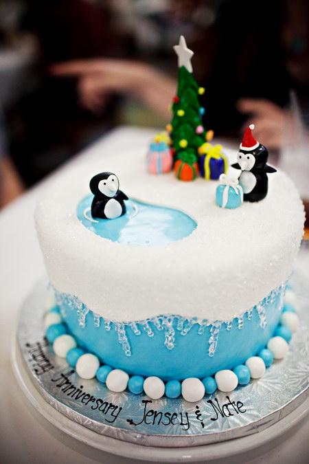 Disney World Custom Cakes