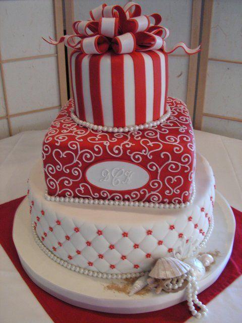 Easy Cake Decorating with Fondant