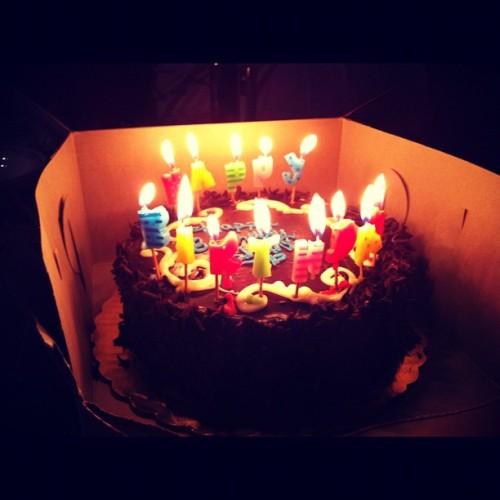 Happy Birthday Cake Tumblr