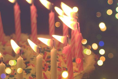 Happy Birthday Girl Tumblr