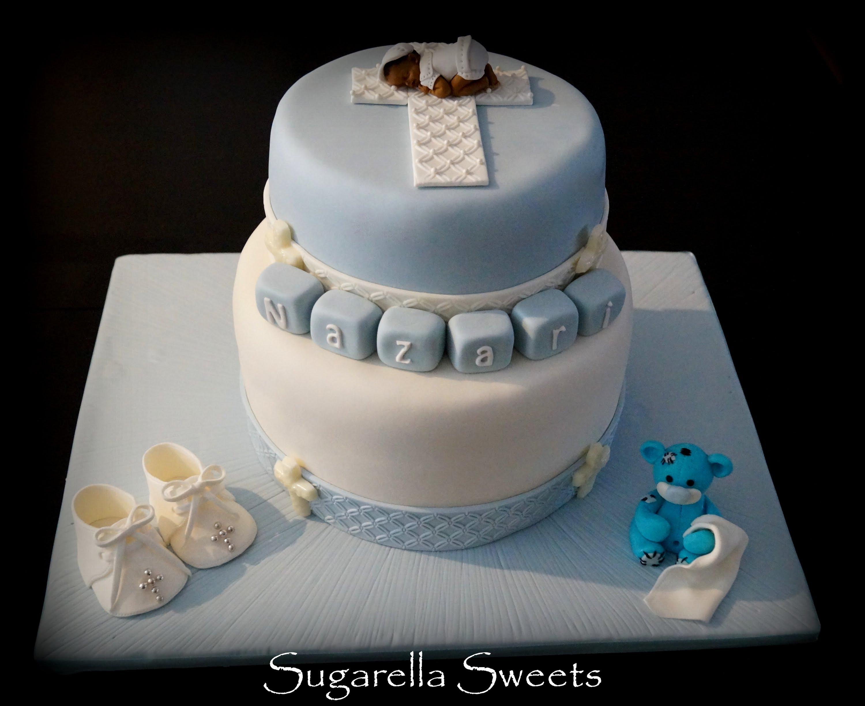 How to Make Marshmallow Fondant Cake