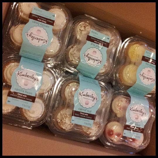 Kimberly Cupcakes Kroger