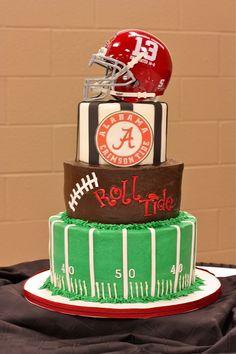 Oregon State University Cakes