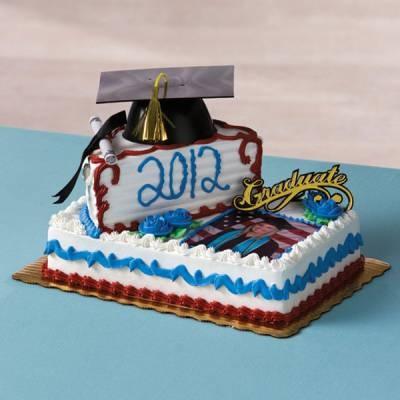 Publix Graduation Cakes