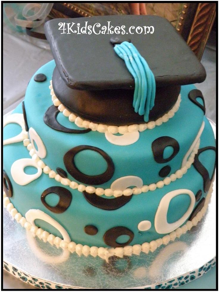 Publix Graduation Cupcake Cakes