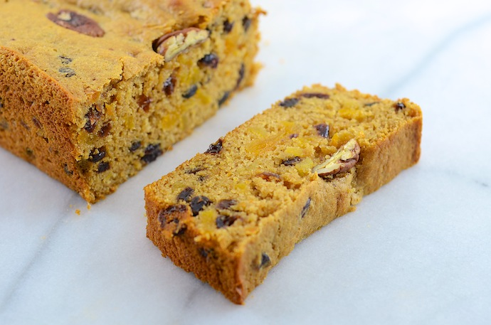 Vegan Fruit Cake