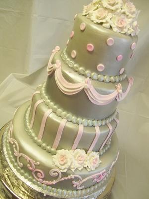 Wonderland Cakes St. Louis