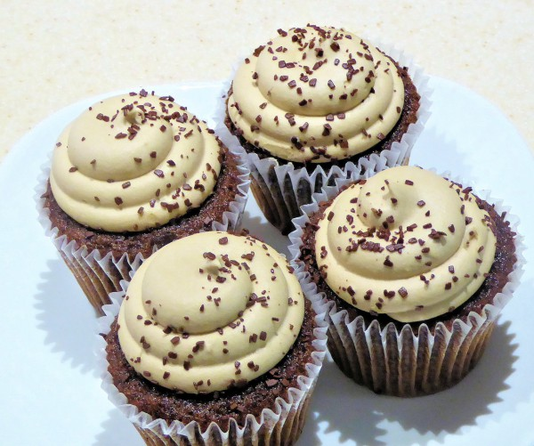 Chocolate Cupcakes Ideas
