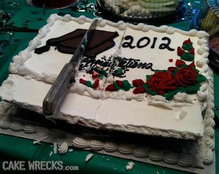 Costco Graduation Sheet Cake
