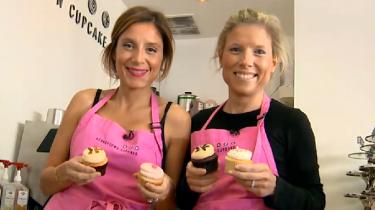 Georgetown Cupcake Sisters
