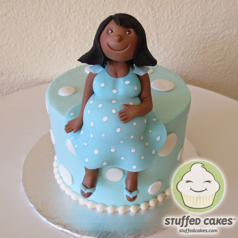 Ugly Baby Shower Cakes