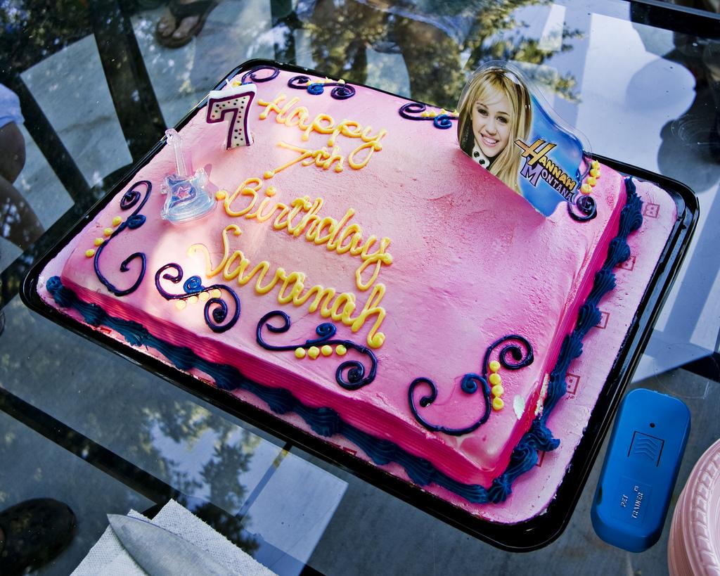 BJ's Cakes