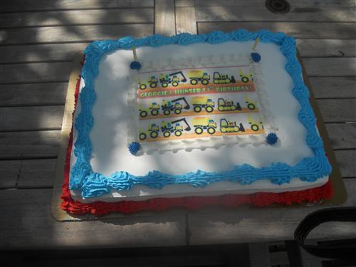 BJ's Wholesale Cake Designs Birthday