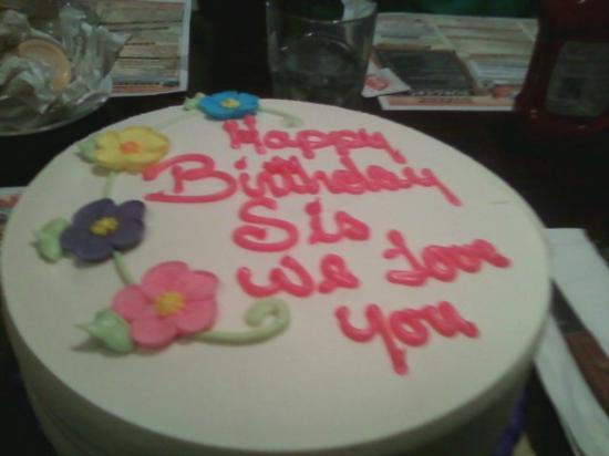 Bj Wholesale Birthday Cakes
