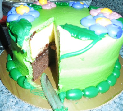 Cakes at BJ's Wholesale Club