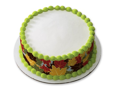 Cub Foods Bakery Cakes