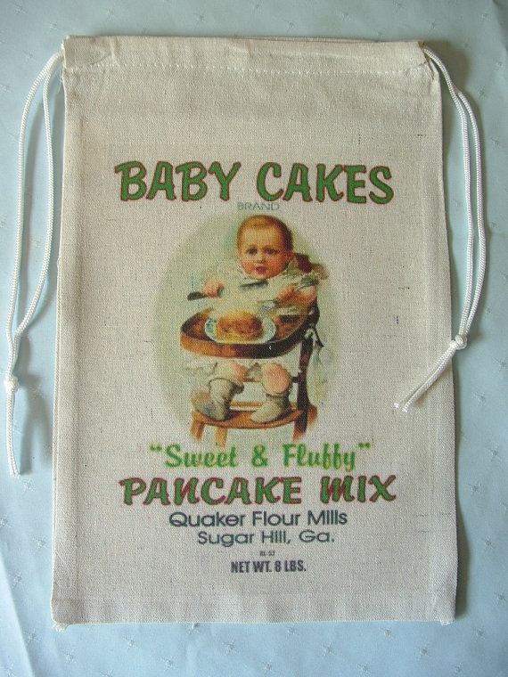 7 Photos of Baby Cakes Mixes